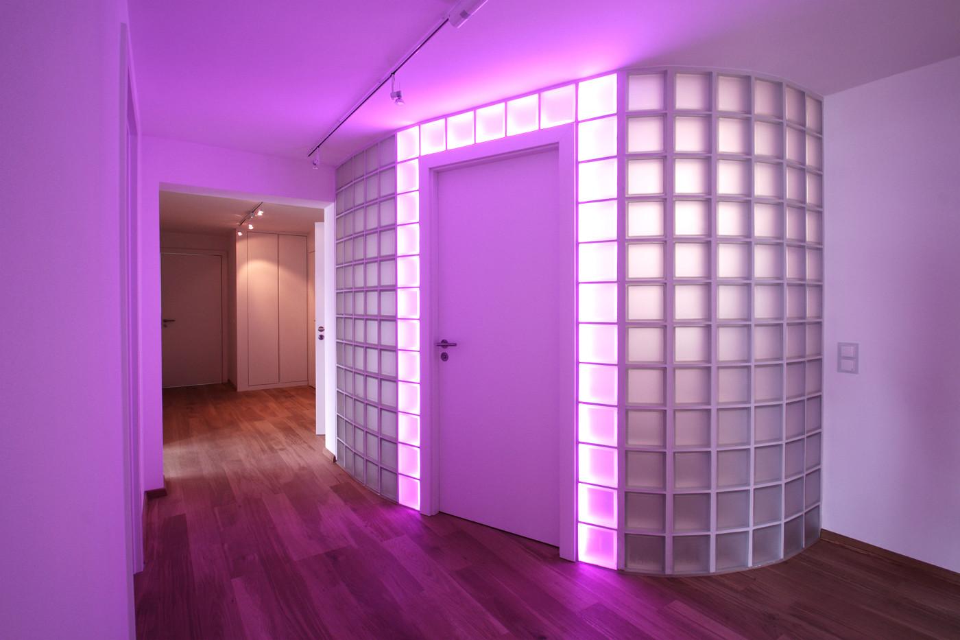 tritschler glasundform glasbausteine. Black Bedroom Furniture Sets. Home Design Ideas